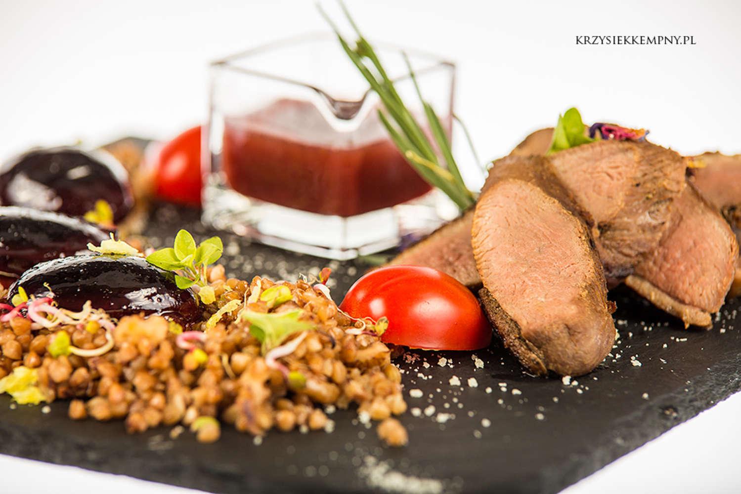 wisła restauracja la passione