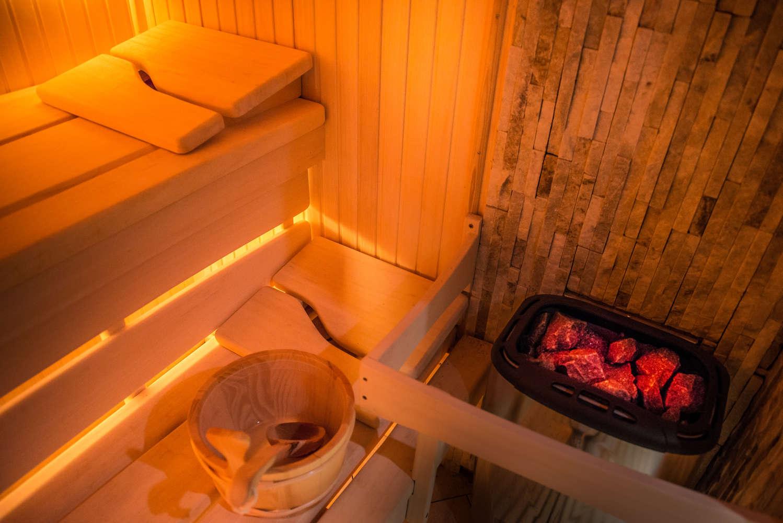 sauna w wiśle