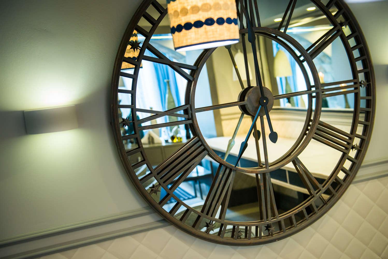 rubinstein wisła restauracja zegar