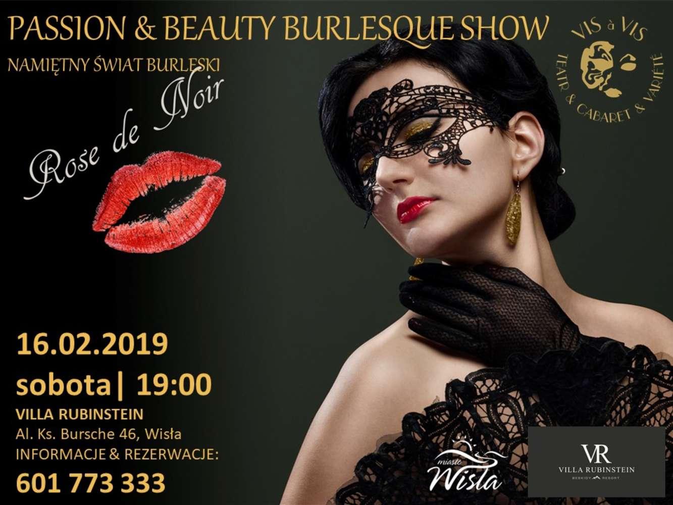 passion beauty burlesque villa rubinstein