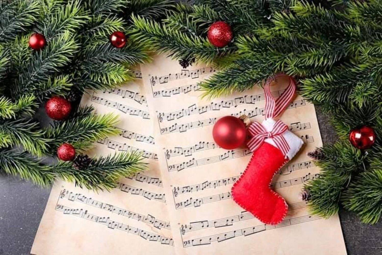 Koncert Świąteczny Villa Rubinstein